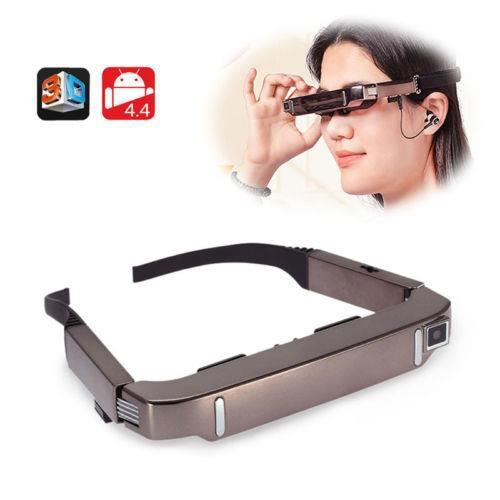 8ea971f4709d36 ... Android Wifi W   Caméra 5MP. LUNETTES 3D 80