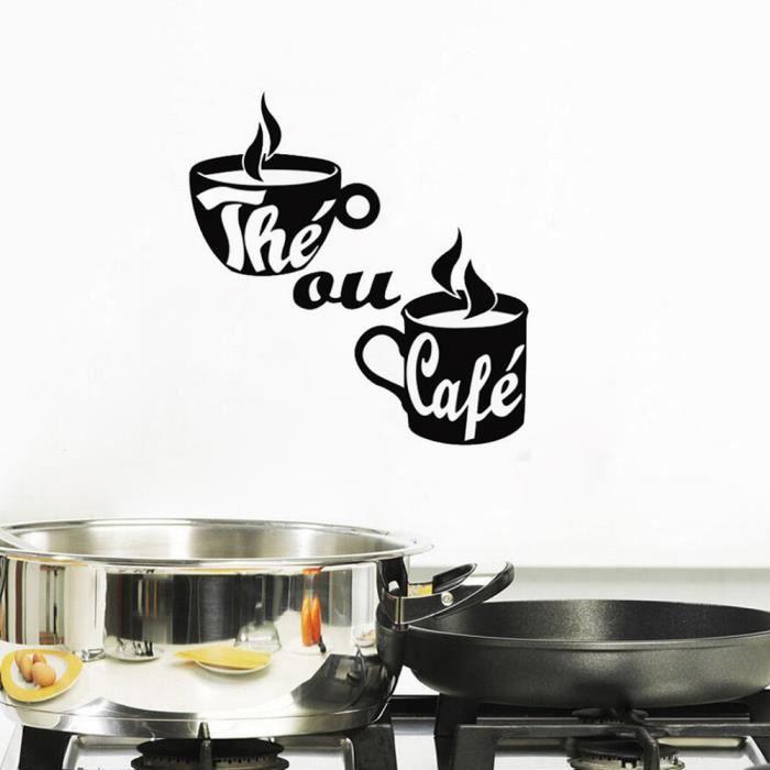 Plaque de protection murale pour cuisine habillage mural with plaque de protection murale pour - Stickers plan de travail cuisine ...