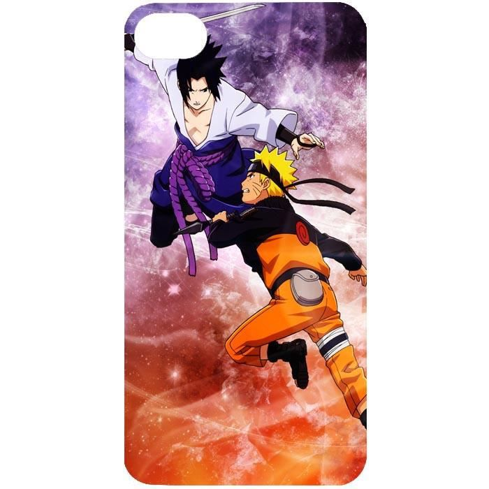 coque iphone 8 mangas naruto