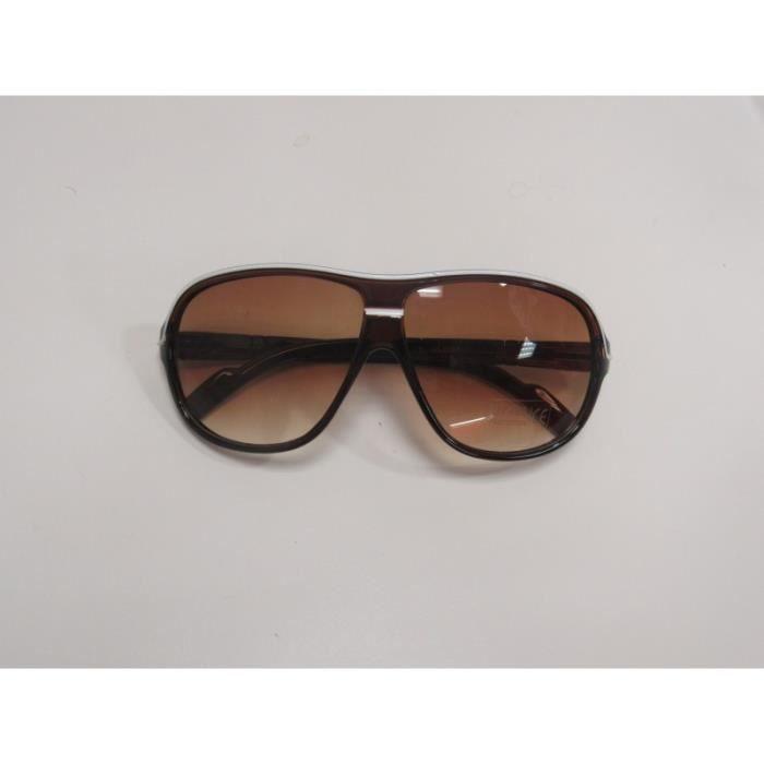 Lunettes soleil sport - Marron - Achat   Vente lunettes de soleil ... e12876c39dad