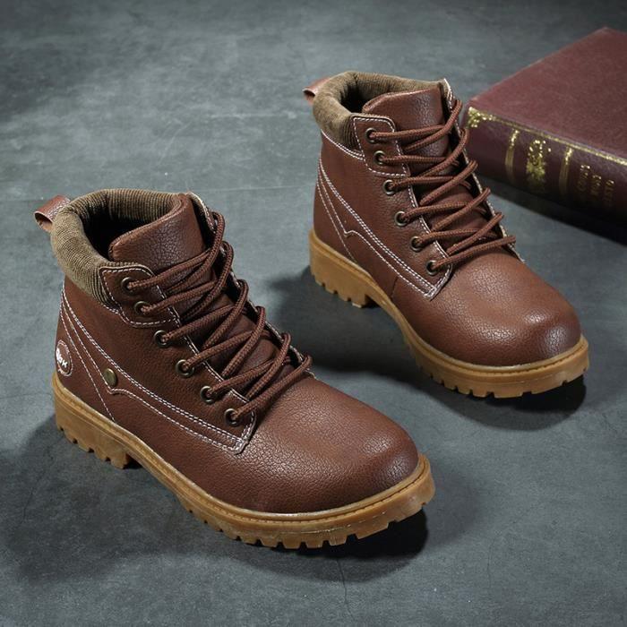 Bottes Garçon Sports pour enfants automne et en hiver printemps paragrapheantidérapante enfants des chaussures de tissu zWdOO16CK