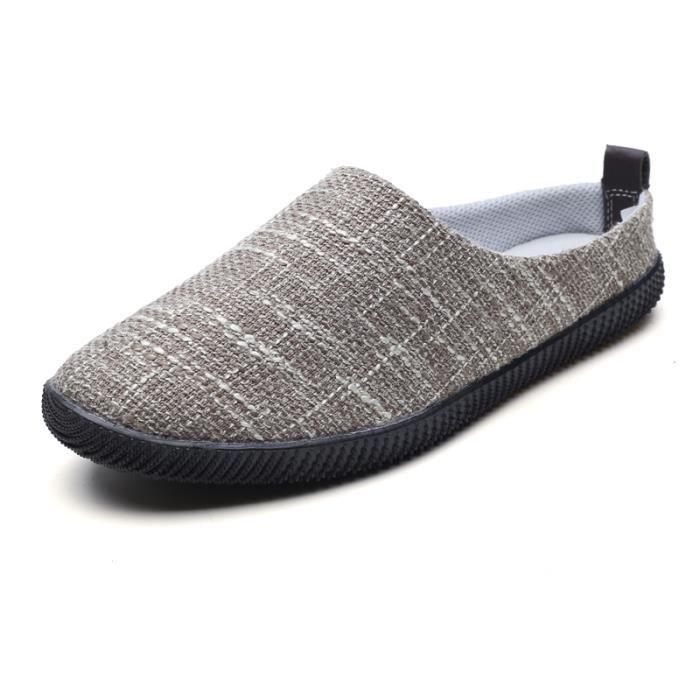 Mode Pantoufles sport de Baskets Chaussures Homme ZwfFIPqW