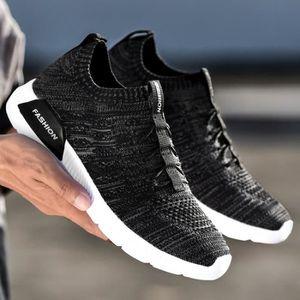 new style 358ef 99380 ... CHAUSSURES DE RUNNING chaussures de course pour homme femme Doux ...