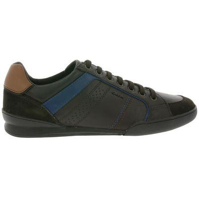 Kristof U Marron 08522 Hommes C6m6t A U620ea Respira Les Geox Sneaker qRxpSEFnBw