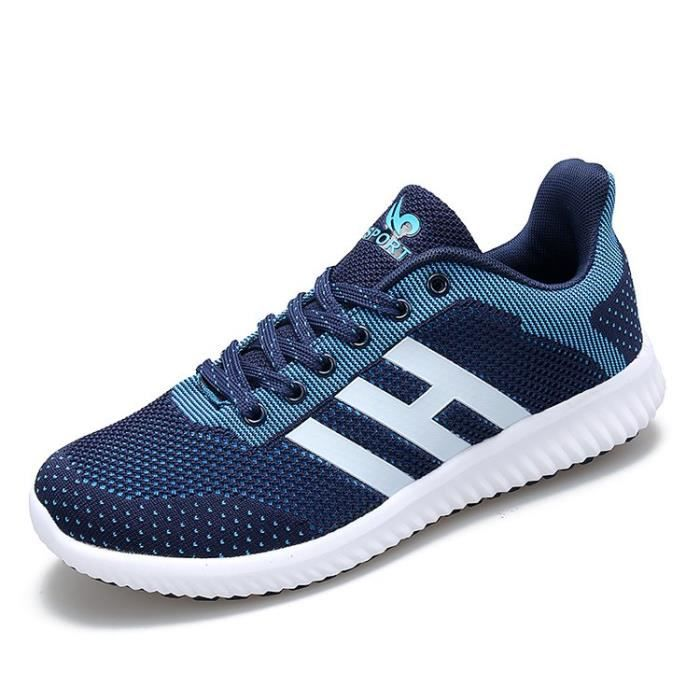 LéGer Fitness Course Poids Sneakers De Homme Chaussures Sports Gym wpn4x8zq1