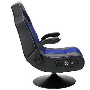 fauteuil avec enceinte achat vente fauteuil avec enceinte pas cher cdiscount. Black Bedroom Furniture Sets. Home Design Ideas