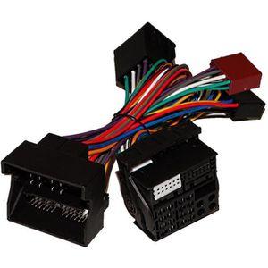 adaptateur commande au volant achat vente adaptateur commande au volant pas cher cdiscount. Black Bedroom Furniture Sets. Home Design Ideas