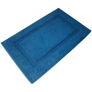 TAPIS DE BAIN  JEAN ALAN Tapis de bain ALASKA 100% coton 70x120 c