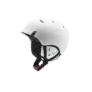 a48e3ea6cee08 CASQUE SKI - SNOWBOARD Casque de ski mixte JULBO Blanc GAIA Blanc - 54 56