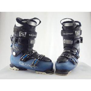 CHAUSSURES DE SKI Chaussures de ski occasion Salomon Quest access R8