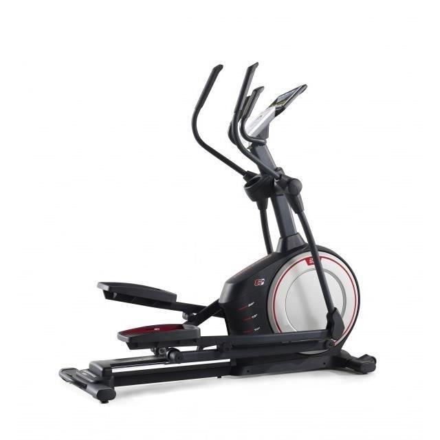 PRO-FORM Vélo elliptique Endurance Motorisé 420 E