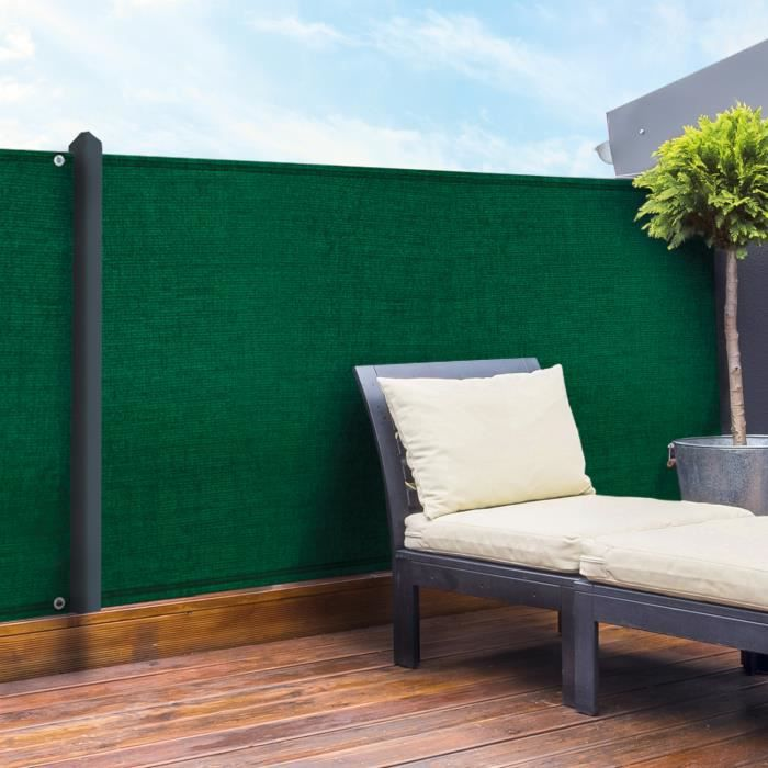 Awesome brise vue jardin toile pictures design trends 2017 for Achat brise vue jardin