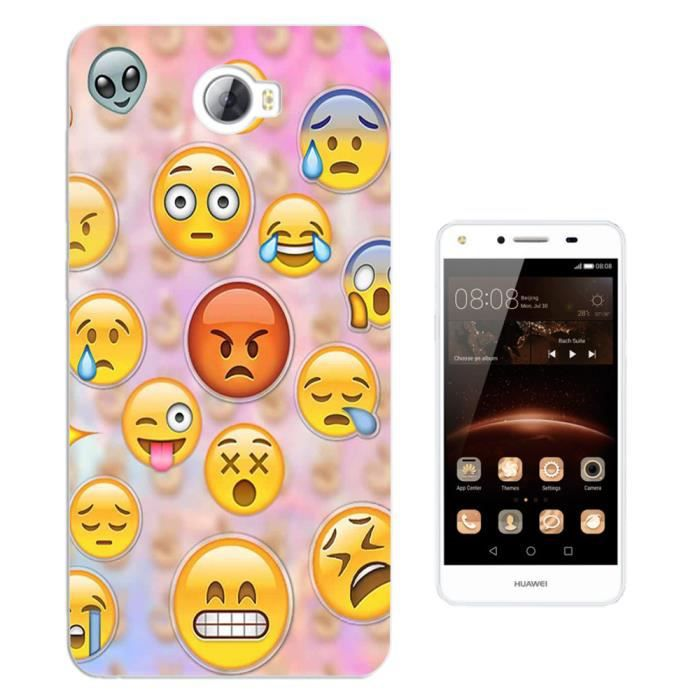 coque huawei y5 2016
