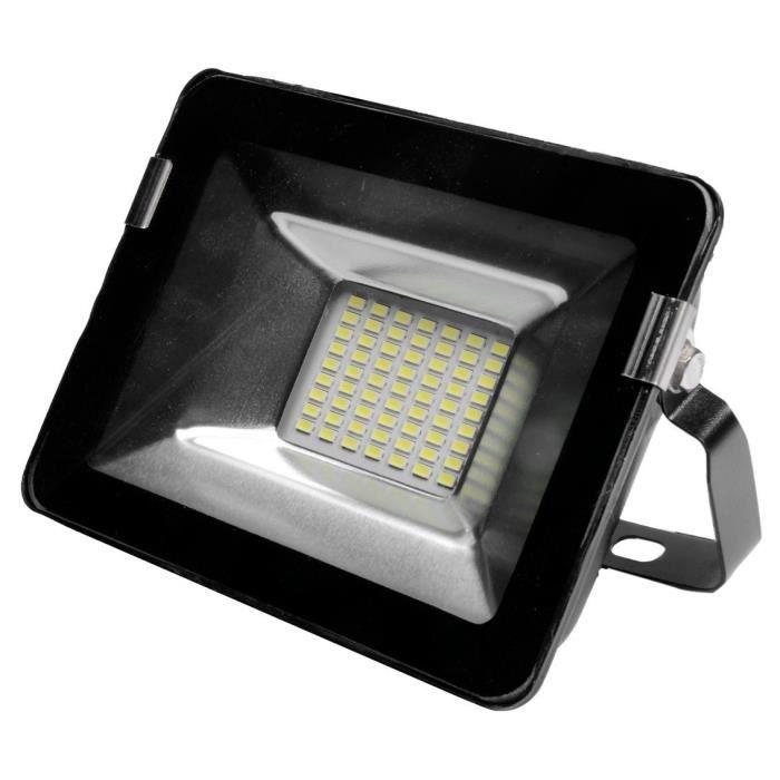 projecteur led exterieur 30w lumiere blanc chaud 5 Superbe Lumiere Led Exterieur Shdy7