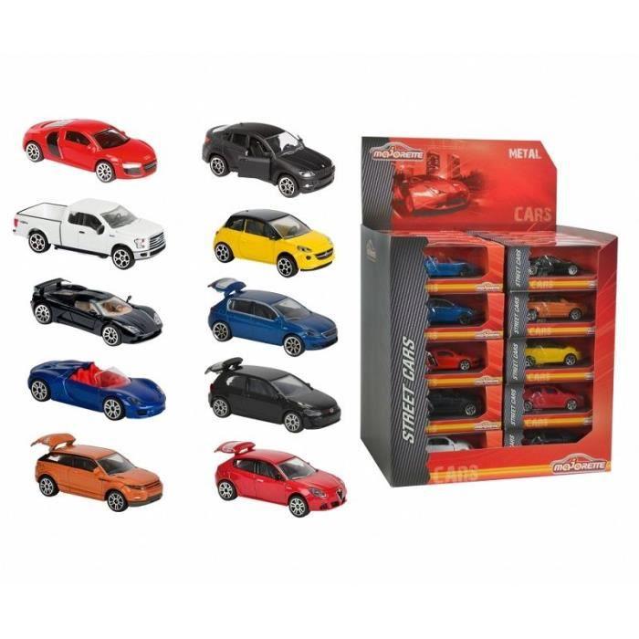 Voiture burago achat vente jeux et jouets pas chers - Voiture cars metal pas cher ...