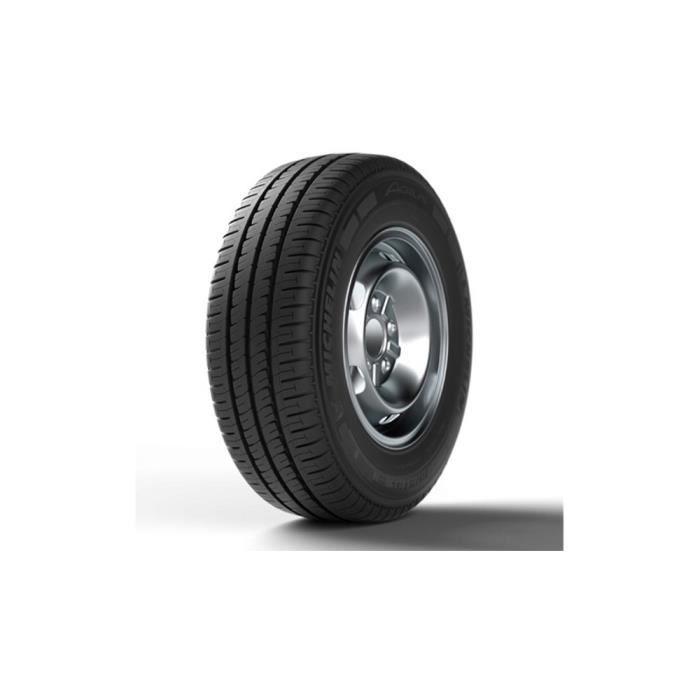 PNEUS AUTO PNEUS Eté Michelin AGILIS + 215/65 R16 109 T Camio
