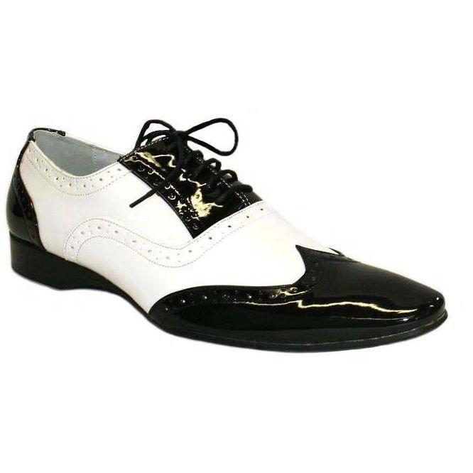 RICHELIEU Chaussures Vernis Richelieu