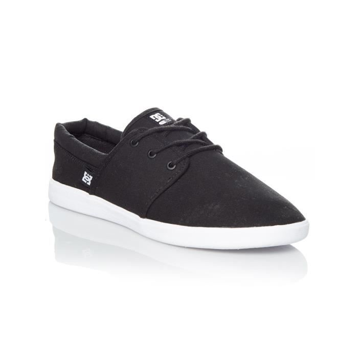 Chaussures DC Shoes Haven marron Casual homme iHgaq