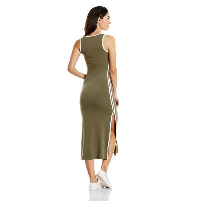 Forever 21 Womens Cotton A-line Dress KZAGI Taille-34