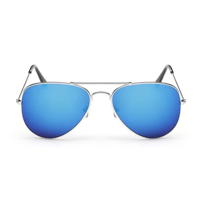NO Lunettes Classic Frame Lunettes en métal Femmes de Travel Eyewear Hommes 9 Outdoor soleil aa1xRq7P