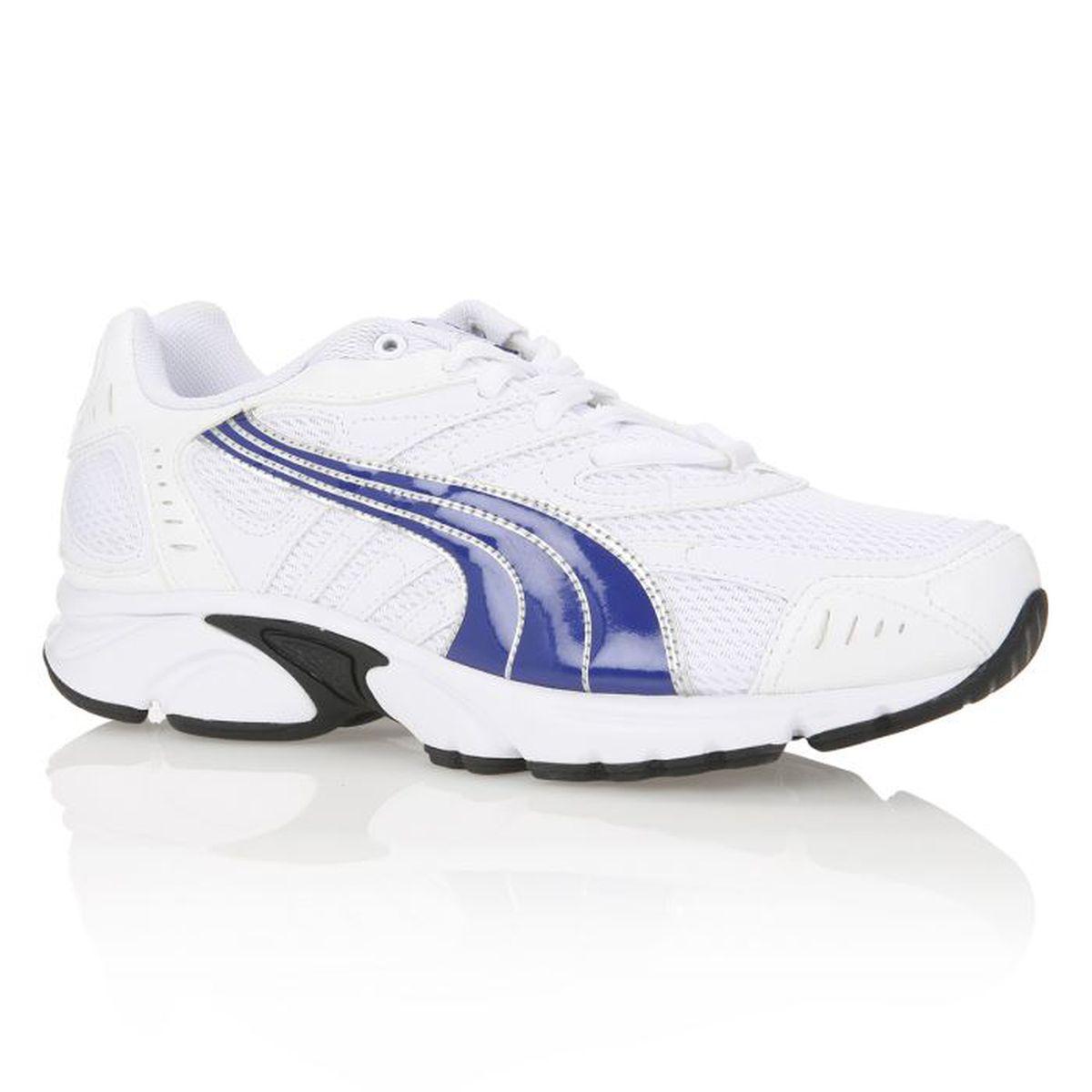 Chaussures Vente Xenon Et Sportswear Bleu Puma Blanc Femme Achat m0nwvN8