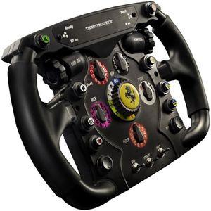 VOLANT JEUX VIDÉO Thrustmaster volant Ferrari F1 Add-On