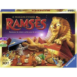 RAVENSBURGER Jeux de Société Rams?s