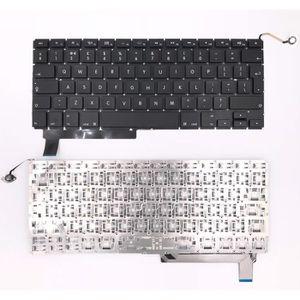 CLAVIER D'ORDINATEUR Clavier anglais QWERTY US Apple MacBook Pro 15