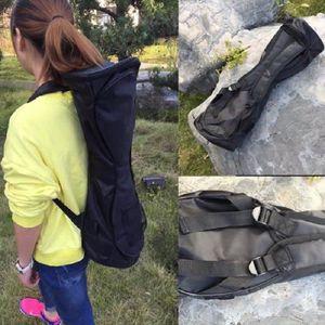 SAC - SACOCHE MOTO 6.5 pouces Portable sac à dos Gyropode Hoverboard