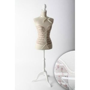 Buste mannequin achat vente buste mannequin pas cher cdiscount - Buste de couture ikea ...