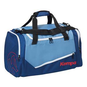 SAC DE SPORT Sac de sport 50L Kempa Ebbe & Flut - bleu marine/b