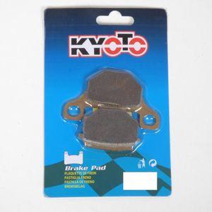 PLAQUETTES DE FREIN Plaquette de frein Kyoto Moto RIEJU 50 Mrt Sm Pro