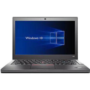 ORDINATEUR PORTABLE Lenovo ThinkPad X240-20AM - Core i7 - 4600U / 2.10