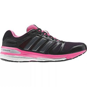 100% authentic 5c03c 5c982 ADIDAS Baskets Chaussures Running Supernova Sequence Femme