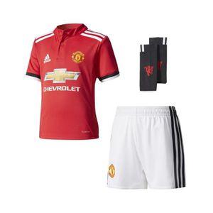 vetement Manchester United Tenue de match