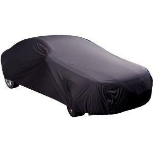 BÂCHE DE PROTECTION Bache de voiture d intérieur en velours 432X165…