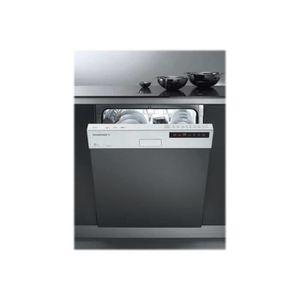 LAVE-VAISSELLE Rosières RLI1D63B - Lave-vaisselle - intégrable -