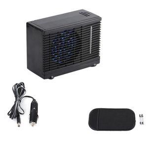 VENTILATEUR D'APPOINT Mini Ventilateur de Climatiseur de refroidisseur d
