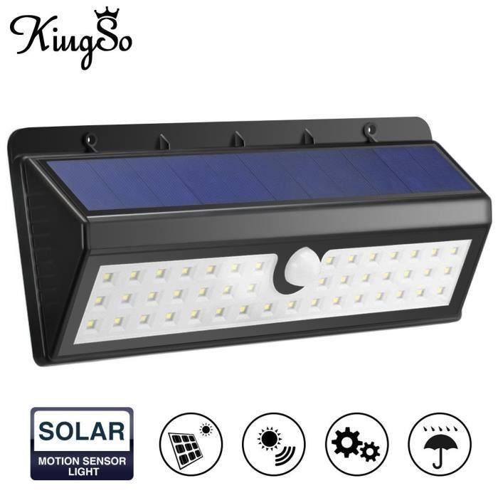 lampe solaire wattz