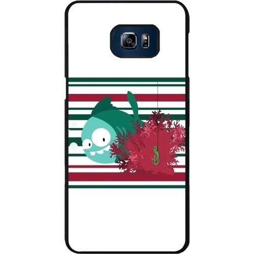 coque samsung galaxy s6 chasse