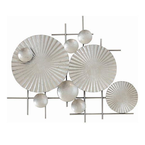 tableau abstrait sculpture murale m tal point d 39 orgue achat vente tableau toile cdiscount. Black Bedroom Furniture Sets. Home Design Ideas