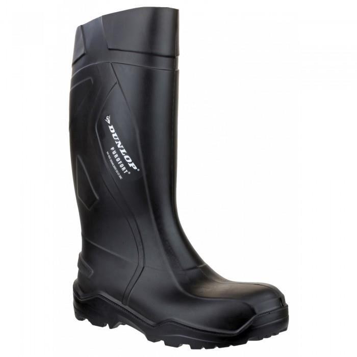 C762041 Dunlop Purofort+ - Bottes imperméables - Homme