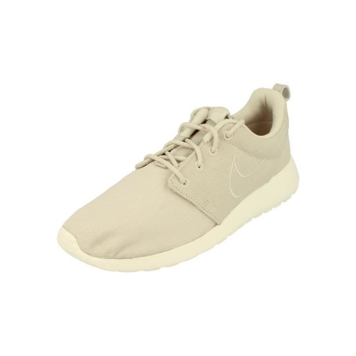 save off 47b0a 43aca Nike baskets roshe one chaussures homme