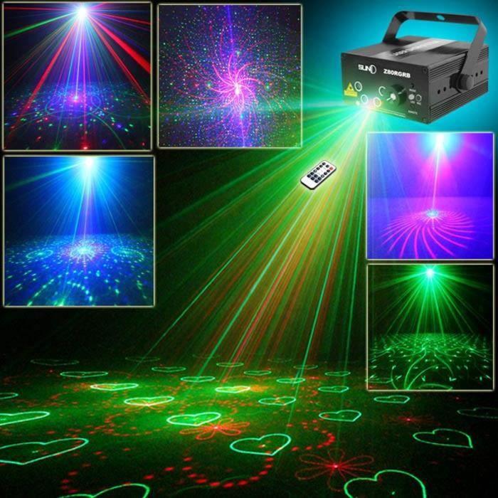 jeu de lumiere laser achat vente jeu de lumiere laser pas cher cdiscount