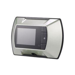 judas camera achat vente judas camera pas cher cdiscount. Black Bedroom Furniture Sets. Home Design Ideas