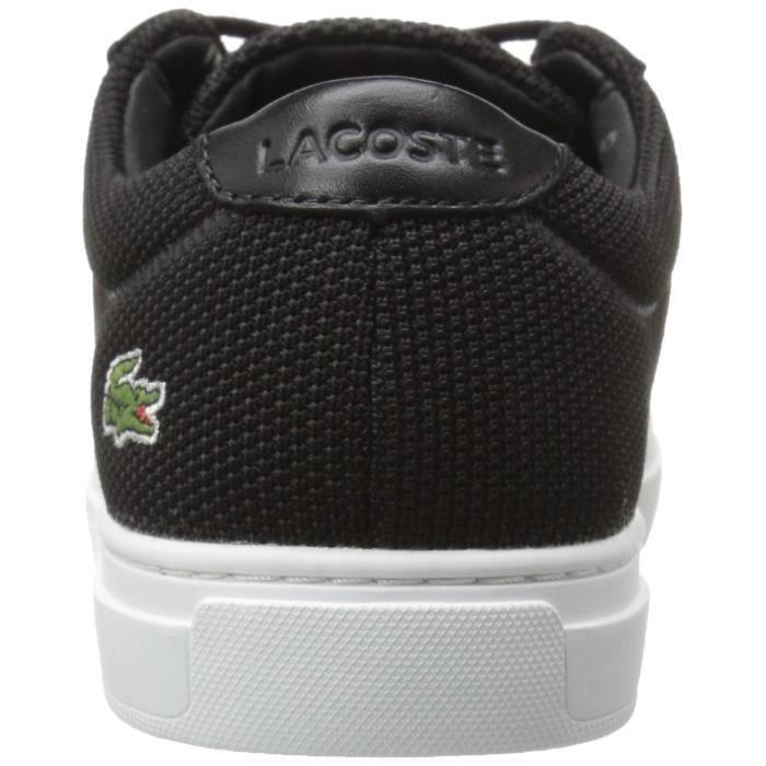 Lacoste sneaker de mode TX32N Taille-37 1-2