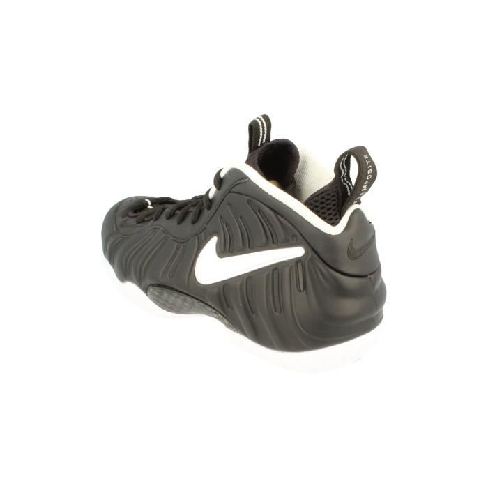 Nike Air Foamposite Pro Hommes Hi Top Basketball Trainers 624041