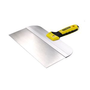 STANLEY Couteau ? enduire - Lame inox - 250 mm