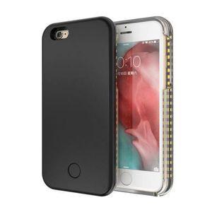 coque led iphone 7 plus