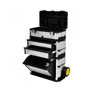 BOITE A OUTILS Caisse valise coffre boîte à outils à roulette